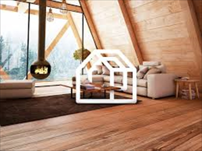 Case e infissi in legno a Klimahouse 2020