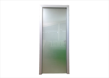 "MODELLO ""GLASS DOOR"""